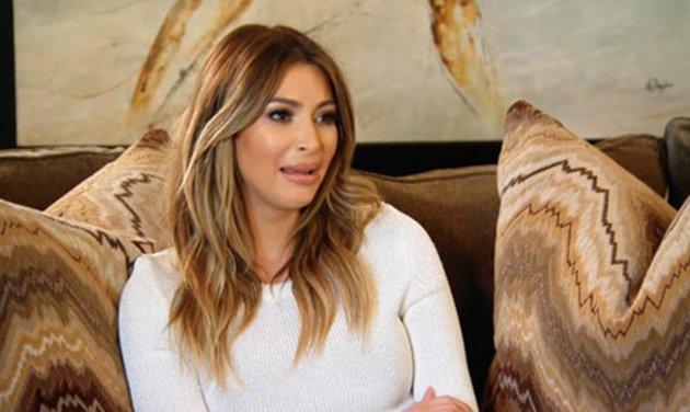 kim kardashian disgusted