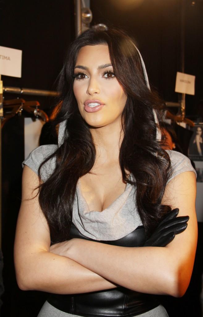 kim kardashian shocked face 2